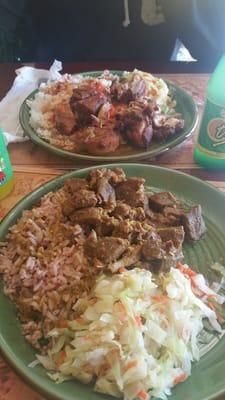 Sylvias West Indies Jamaican Restaurant
