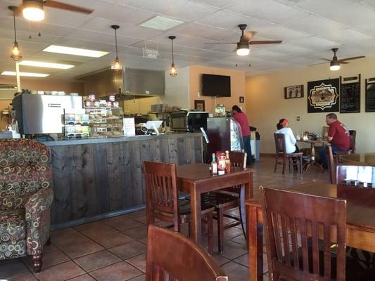 Nora Jean's Koffee Kitchen