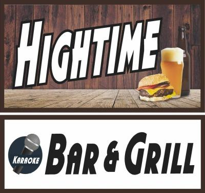 High Time Bar & Grill