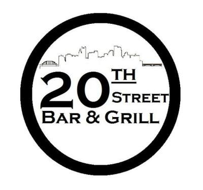 20th St Bar and Grill