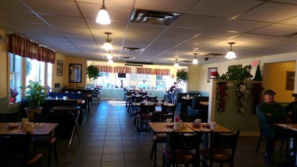 Sweet Memories Restaurant
