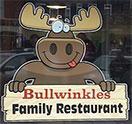 Bullwinkles Family Restaurant