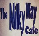 The Milky Way Cafe