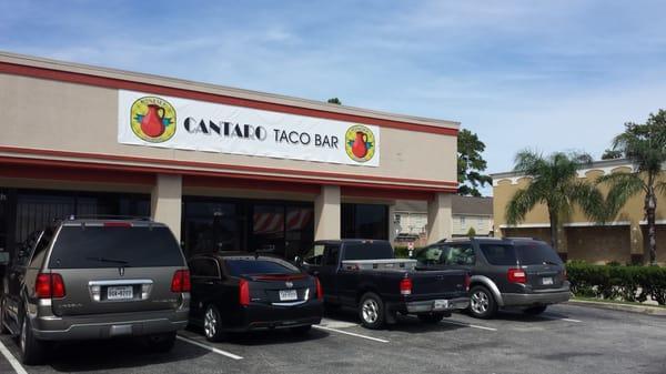Cantaro Taco Bar