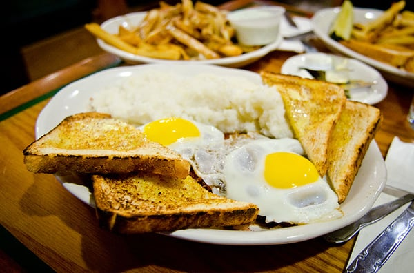 Bridgeport Flyer Diner