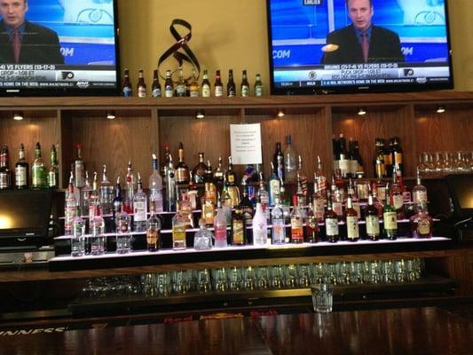 RedZone Bar & Grill