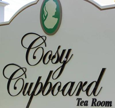 Cosy Cupboard Tea Room
