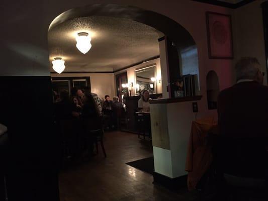 The Maple Bar