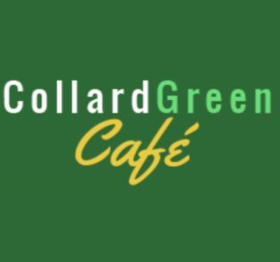 Collard Green Cafe