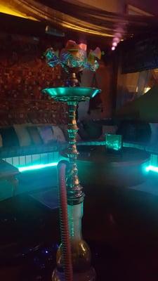 Arabian Knight Hookah & Coffee Lounge
