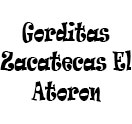 Gorditas Zacatecas El Atoron