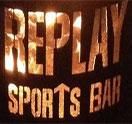 Replay Sports Bar and Grill