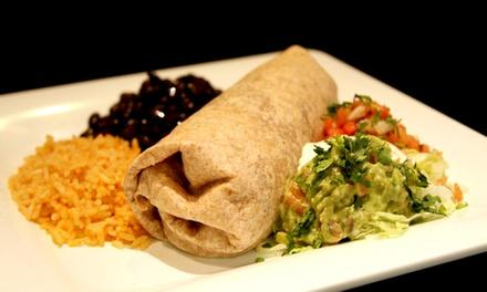 Salseria Cantina and Grill