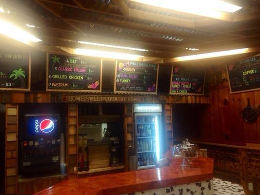 Billy Joe's Bar & Grill