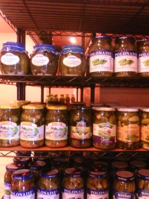 Belvedere Polish Delicatessen & Catering