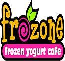 Frozone Yogurt Cafe