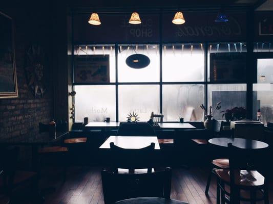 Corona's Cafe
