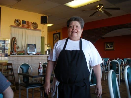 EL Tlacoyo Mexican Food