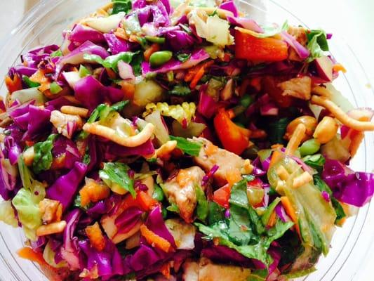 Greenwich Salad Co.
