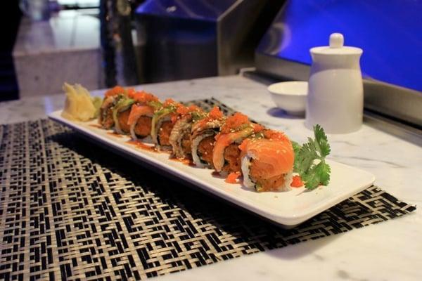 Tsunami Sushi Bar and Asian Cuisine