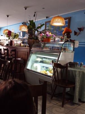 El Gran Malecon Run by Max Restaurant