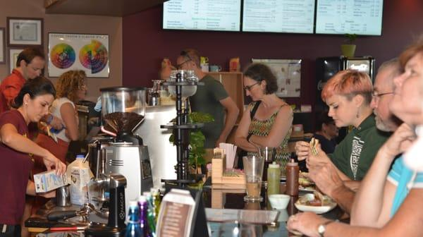 Cafe La Fortuna