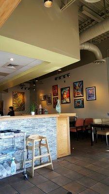 Frijoles Colorado Cuban Cafe