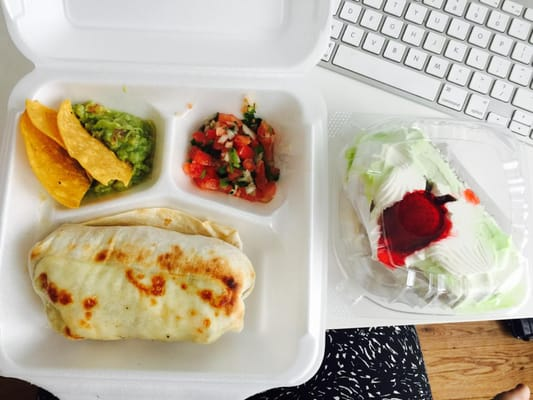 La Mesita Restaurant