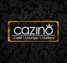 Cazino Cafe, Lounge and Gallery