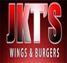 JKT'S Wings & Burgers