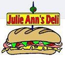 Julie Ann's Deli