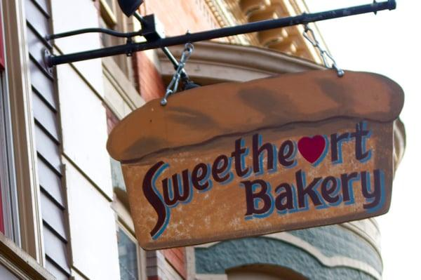 Sweetheart Bakery