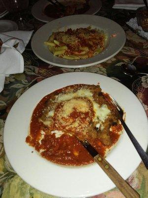 Carmella's Restaurant & Bar