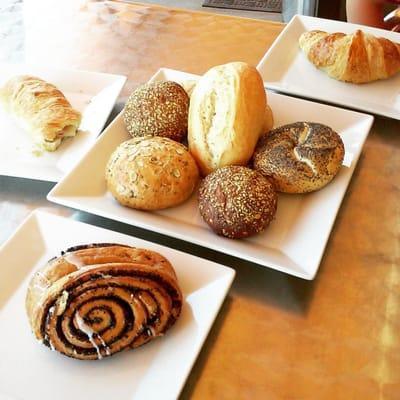 Forscher German Bakery