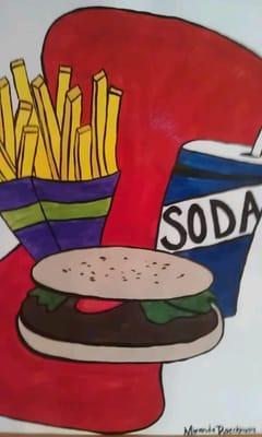 Sam's Sodas & Sandwiches