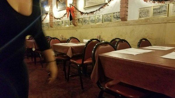 Campanella's Italian Restaurant & Pizzeria