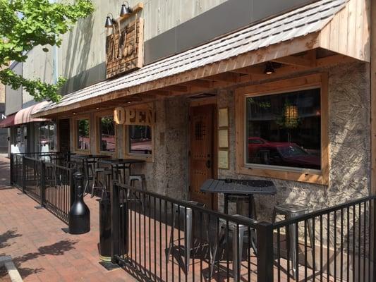 Wildwood Tavern