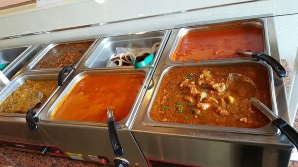 Everest Curry Kitchen