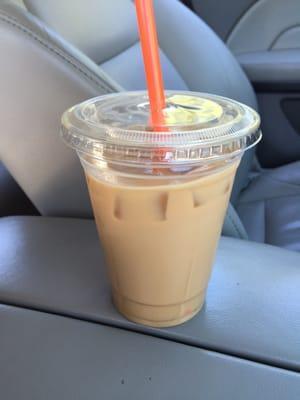 Coffee Driven