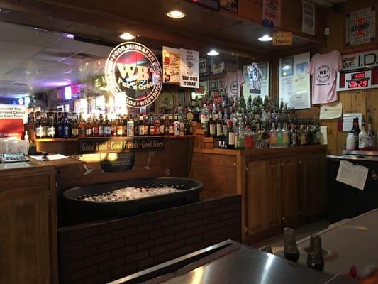 W B's Pub-N-Grub
