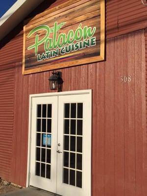 Patacon Latin Cuisine LLC