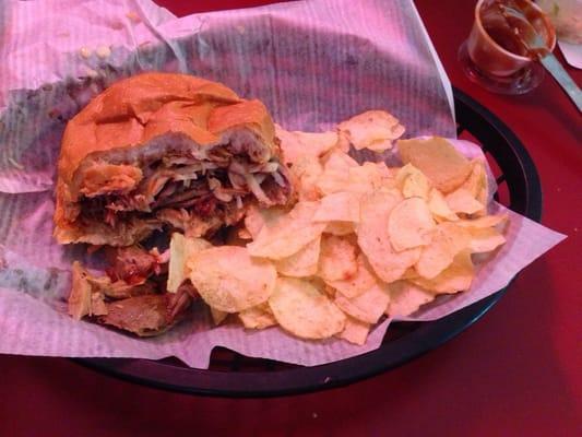 Erickson's Smokehouse Bar & Grill