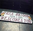 Tres Amigos Pizza Cafe
