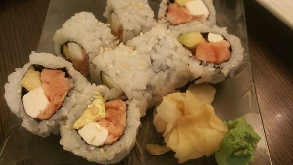 Wasabi Asian Bistro & Sushi Bar