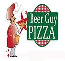 Beer Guy Pizza