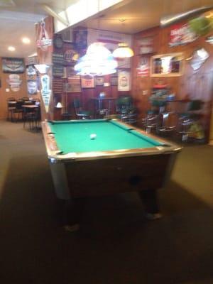 Desert Springs Bar & Grill