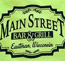 Main Street Sports Bar & Grill