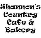 Shannon's Country Cafe & Bakery