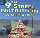 9th Street Nutrition and Specialties