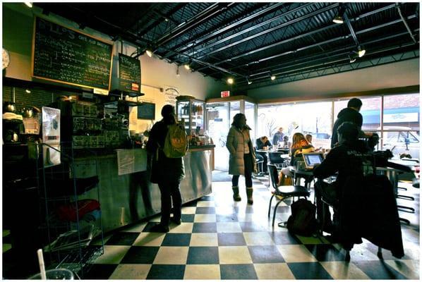 Bollo's Cafe & Bakery